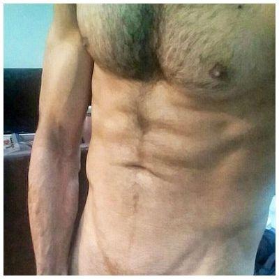 Gay viril pour une sexcam sans tabous