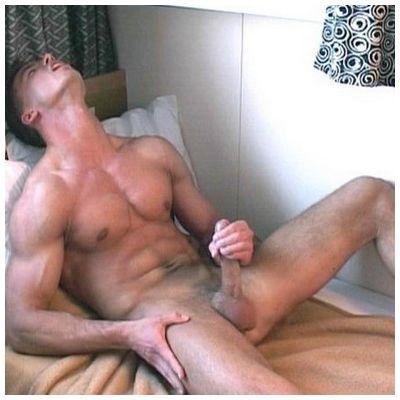 Webcam sexe avec un beau mec homo